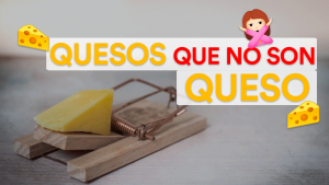 PROFECO publica lista de quesos que no son manchego