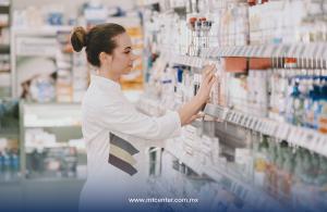 Como poner una farmacia mtcenter