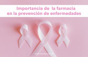 farmacia y prevención