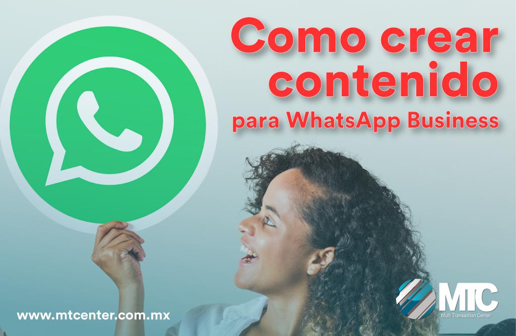 chica con icono whatsapp mtcenter