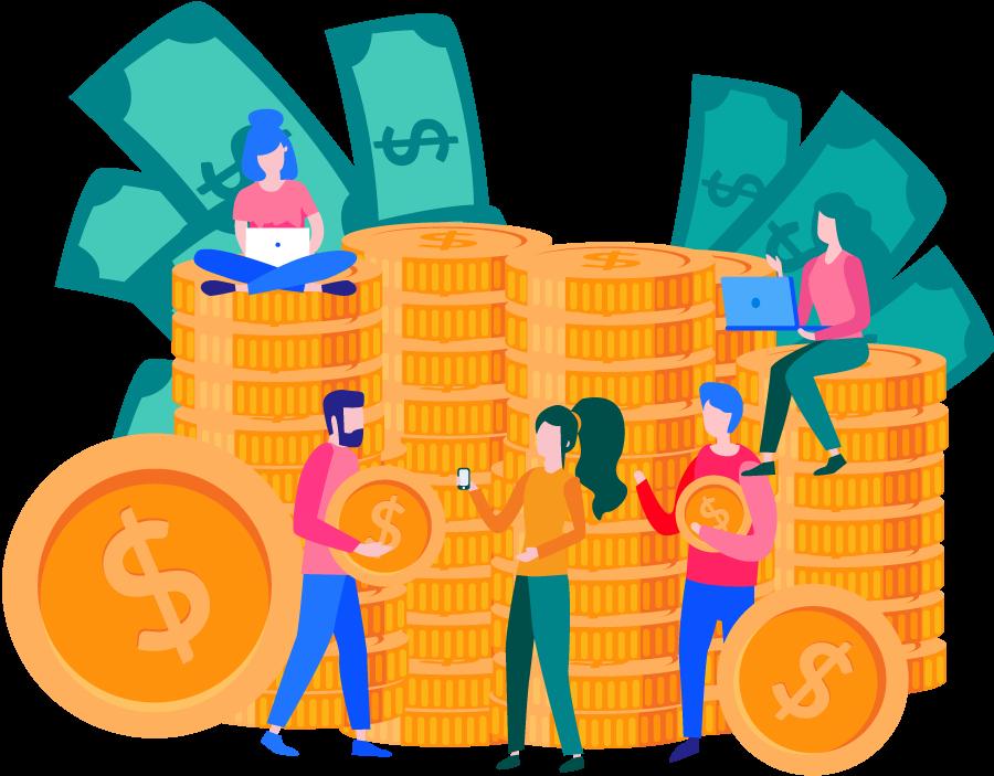 Genera ingresos adicionales con MTCenter vendiendo recargas