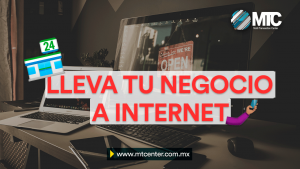 5 razones para llevar tu negocio a internet